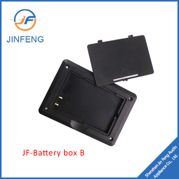Battery boxes for sale JF-B