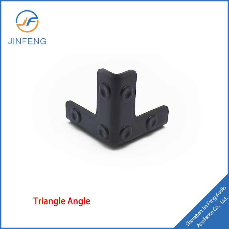 Wrap Angle JF-Triangle